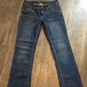 Boom Boom Jeans size 5
